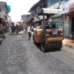India - Surfacing