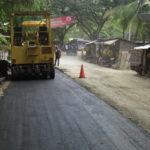 East Timor - Surfacing