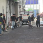 MPPJ Road (Resurfacing)
