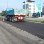 Malaysia - Klang High Duty Road (Resurfacing)
